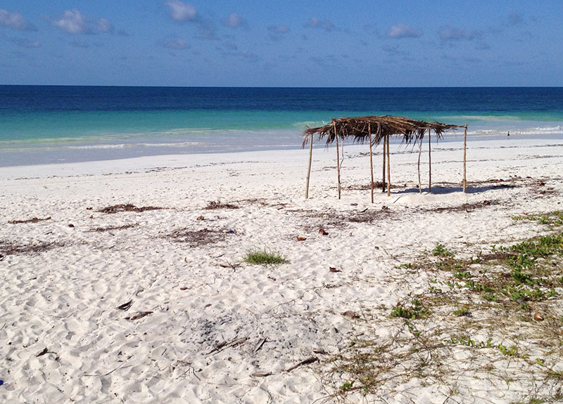 Mozambique Beach Holiday Packages