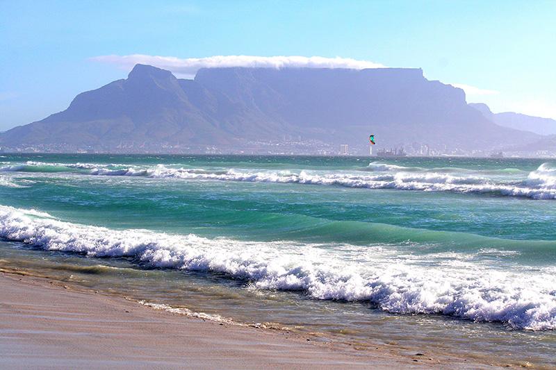 Beach holidays South Africa