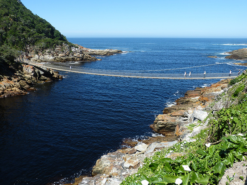 South Africa Garden Route Tour Packages