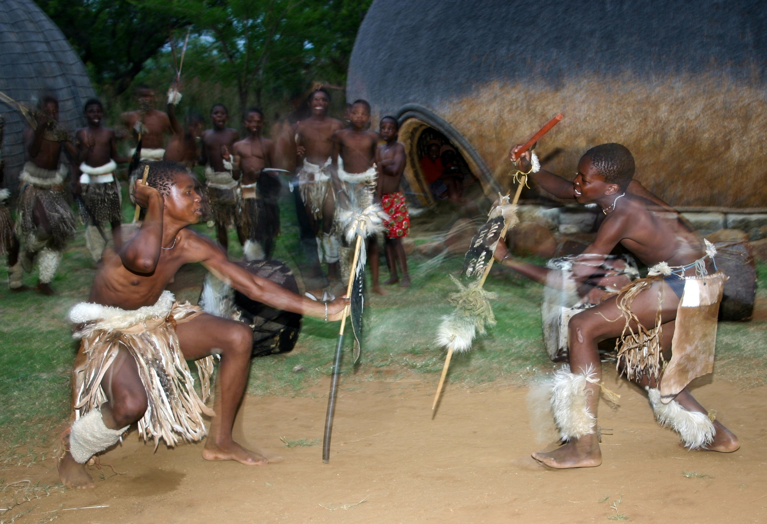 African cultural activities tours Safaris