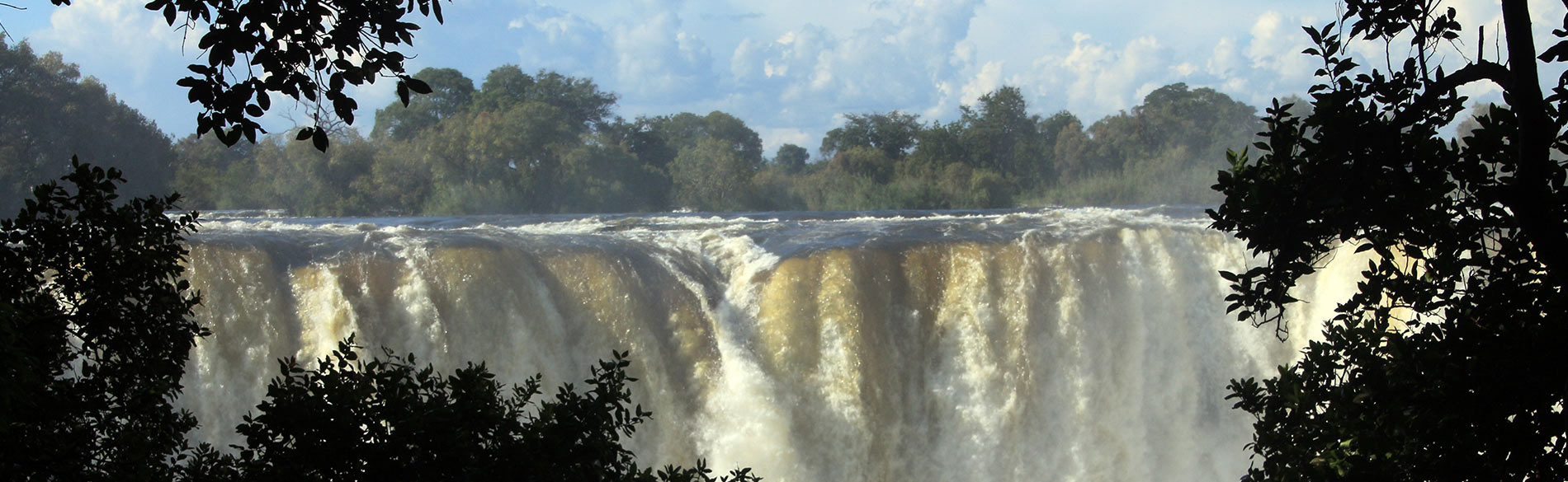 Victoria falls tour packages Zimbabwe